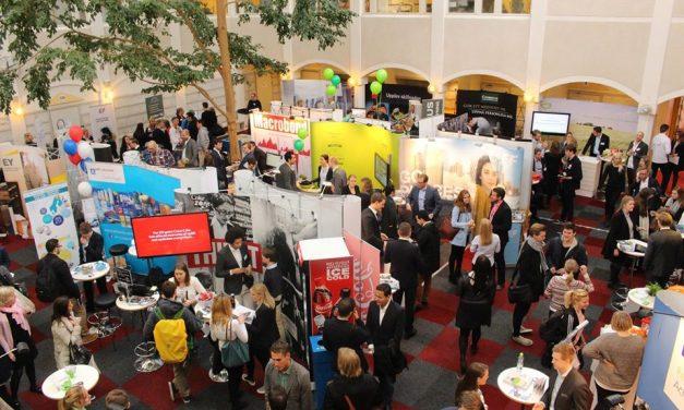 What's behind Lund's enhanced entrepreneurship program?
