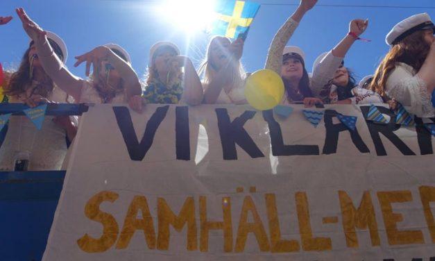 Even school kids start up new businesses in Sweden