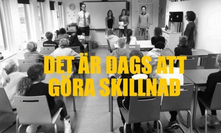 The Role of Entrepreneurship Education in Sweden