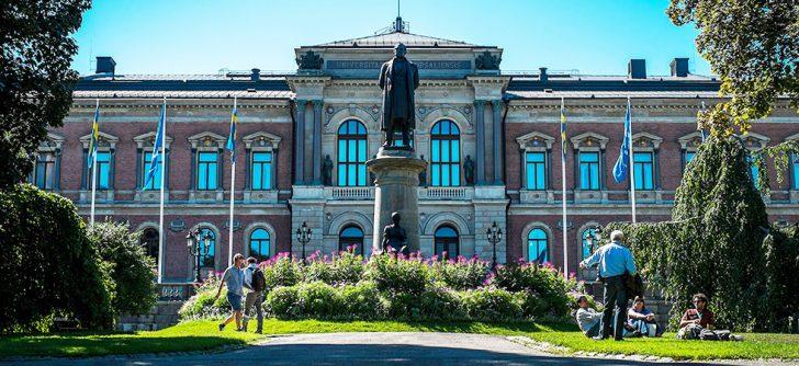 The joy I got from studying entrepreneurship at Uppsala Uni 2