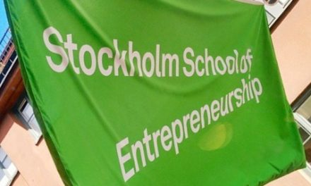 Why is studying in Stockholm so beneficial?