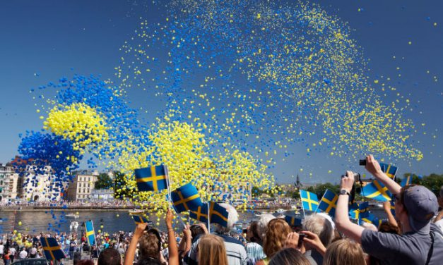 How to apply to Swedish universities