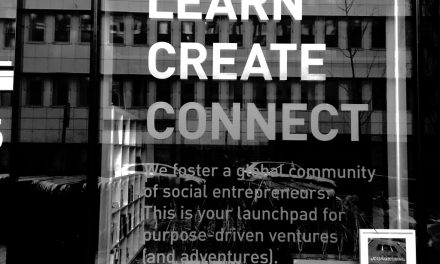 Thinking about a social business in Stockholm? Visit IMPACT HUB!