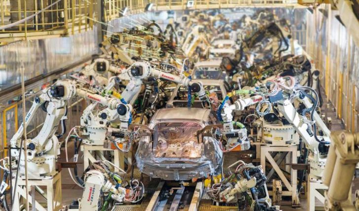 Japan's Economic Miracle 16