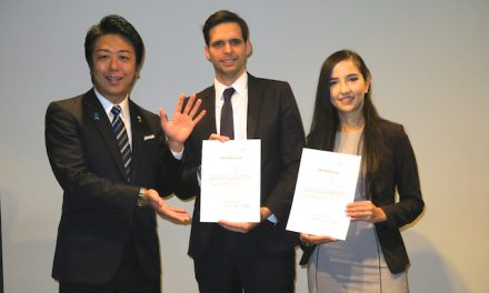 Apply for Japan's new one year startup visa !!