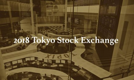 2018's most promising stocks in Japan