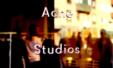 It is expected that a Chinese company will buy out Acne Studios