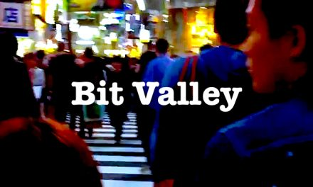Bit Valley has become a tech startup mecca in Japan