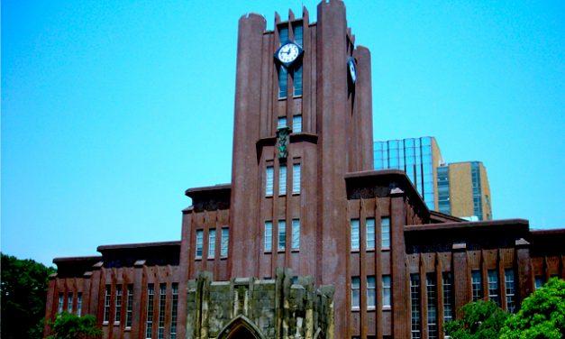 Hongo Valley has become an epicenter of student entrepreneurs