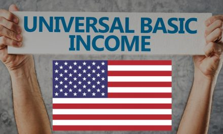 A universal basic income in the U.S