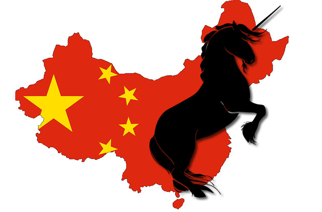 List of Super Unicorn Startups in China