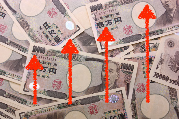 Did you know this year's average pay raise in Japan reached the highest in 20 yeas?