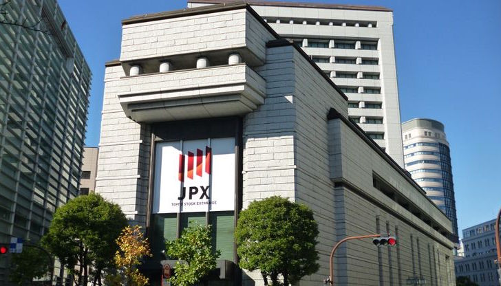 Japan's IPO fund-raisings increased by 250% in 2018