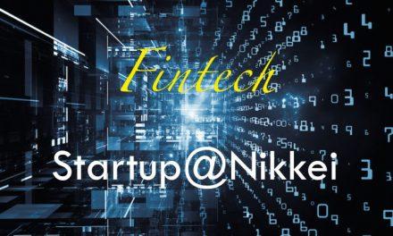 Startup@Nikkei