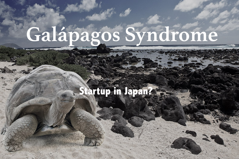 Japan's Galápagos Syndrome